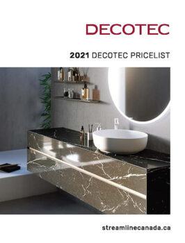 Decotec Cover