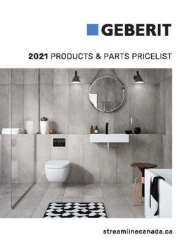 Geberit Cover