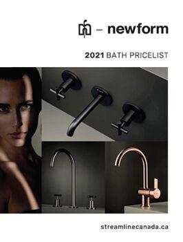 Newform Bath Cover