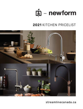 Newform Kitchen Cover