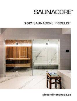 Saunacore Cover